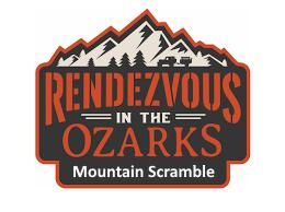 Ozark Mountain Scramble